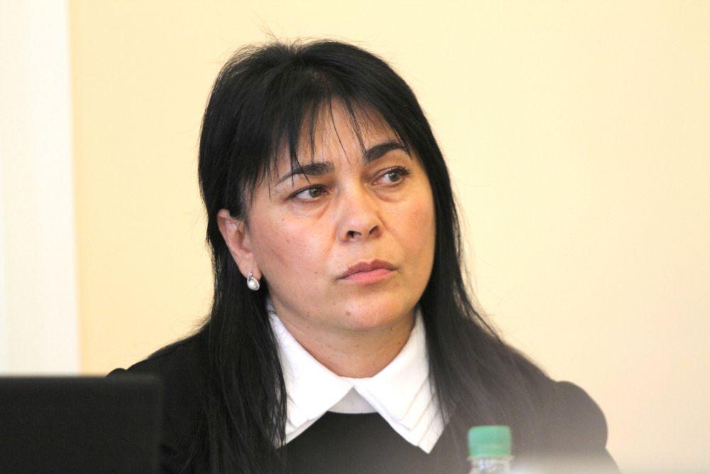 Оксана Деркач