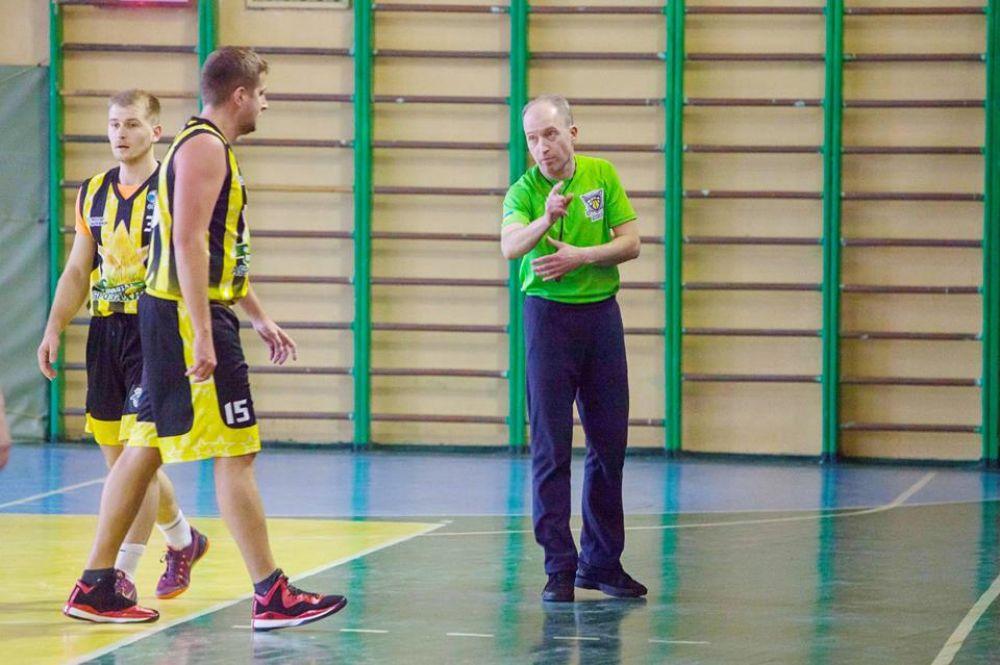 Максим Рубель (фото зі сторінки в Facebook)