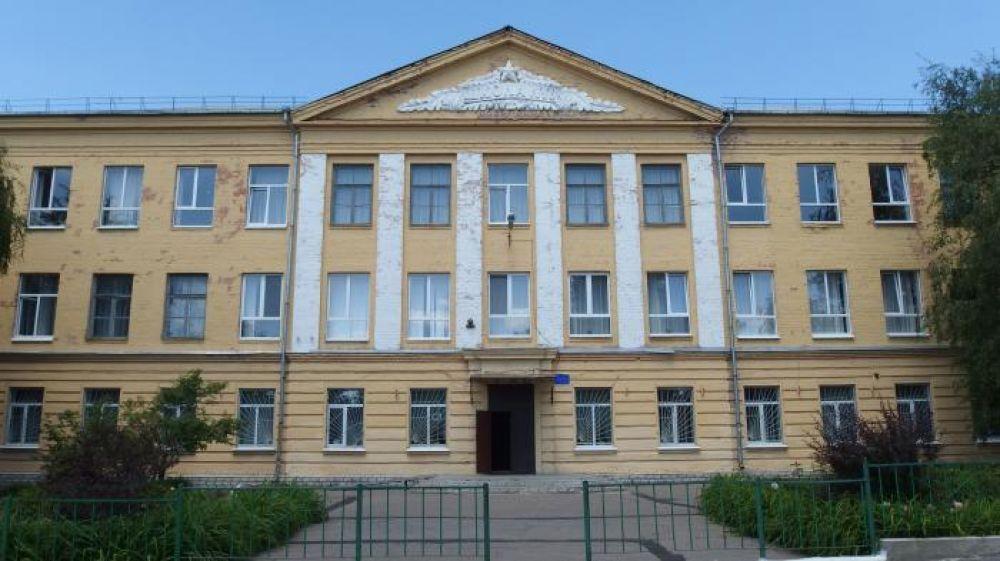 ЗНЗ №18 (Джерело - photos.wikimapia.org)