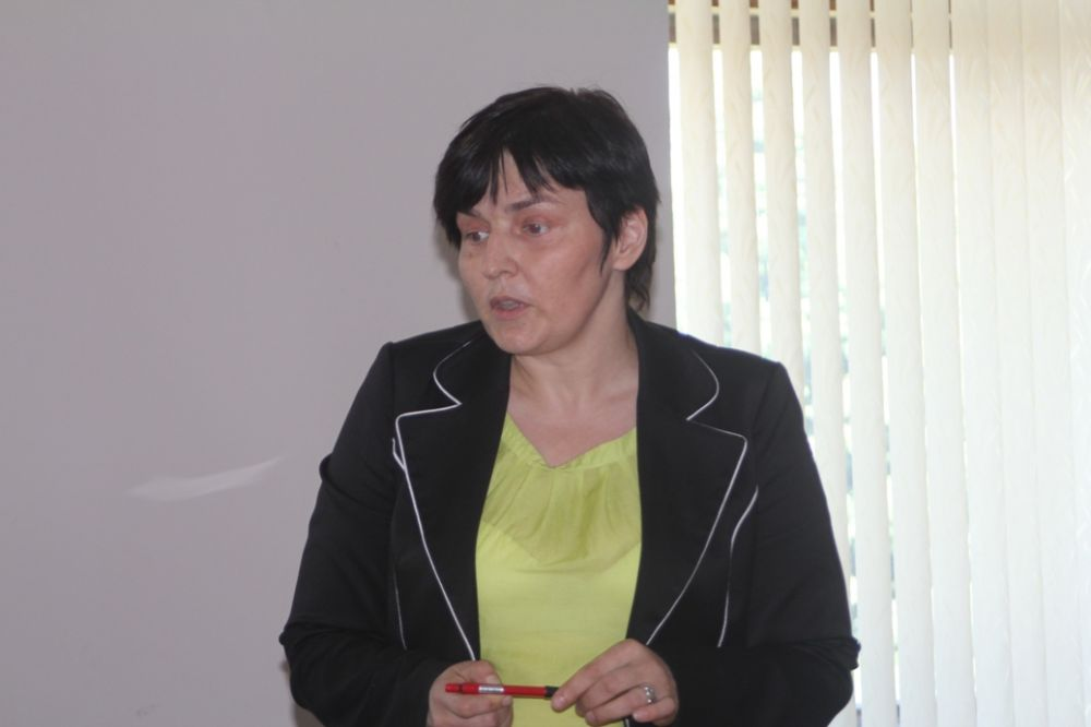 Адвокат Дениса Поліщука